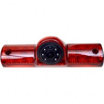 Parksafe UNIVERSAL LED BRAKE LAMP CAMERA